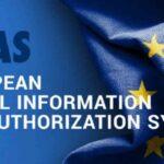 С 2022 г. посещение Европы через ETIAS