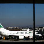 Надежды Болгарии на возобновление авиасообщений с РФ