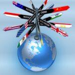 Международный  туризм: падение спроса на 57%!