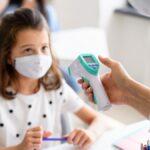Школьное обучение в Европе в условиях коронавируса