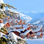 Горнолыжные курорты Франции в условиях пандемии