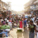 У COVID-19 в Африке свой сценарий
