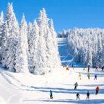 Сербия: доступны горнолыжные курорты