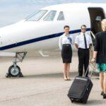 Влияние пандемии на бизнес-авиацию