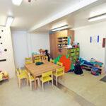 Детские сады Австрии и Швейцарии