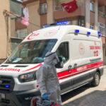Россияне могут попасть в карантин на территории Турции