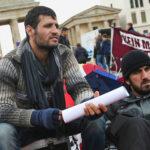 Германия подсчитала нерезидентов