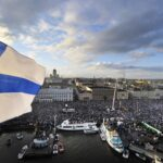Россияне уступили лидерство среди претендентов на финское гражданство