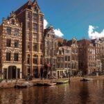 Инвестиции в недвижимость Нидерландов