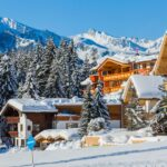 Недвижимость горнолыжных курортов Австрии и Швейцарии