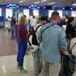 Изменения визовых правил в Минске