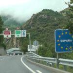 Испания: границы останутся закрытыми