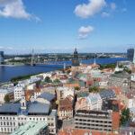 Рецепты продаж латвийских риэлторов: элитные дома вне времени