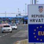 Хорватия вновь закрыла границы для туристов