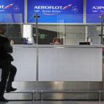 Россия отменила авиарейсы до Великобритании