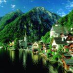 Переезд в Австрию на ПМЖ за 3 недели