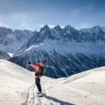 COVID-19 закрыл альпийские курорты