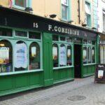 Ирландия – какая виза необходима для посещения?