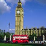 Работа и заработок в Британии