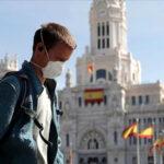 Турпоток в Испанию рухнул на 76%