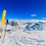 Зимний туризм стал причиной раскола Старого Света