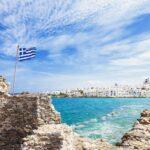 Недвижимость в Греции растет в цене