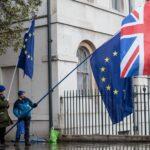 Влияние Brexit во всей красе