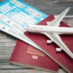 Два сценария: цены на авиаперевозки