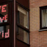 Коронавирус продолжает «лихорадить» Европу