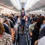 Факторы для возобновления авиасообщений