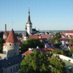 Недвижимость Эстонии резко подорожала