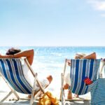 Зарубежный отдых стал дороже на 50%
