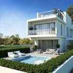 Выбор дорогой недвижимости для проживания на Кипре