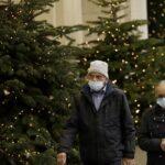 Эстония: вакцинация без жестких ограничений бессильна