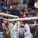 Италия: прибыльный бизнес на мигрантах