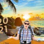 Внешний туризм – 2021