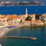 Черногория планирует прием российских туристов