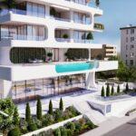 Две квартиры на Кипре для получения дохода и проживания