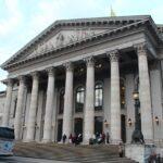Европа: ТОП-10 оперных театров