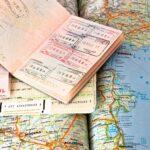 Положение с загранпаспортами и визами