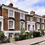 Британия: рост инвестиций в недвижимость