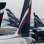 Новые ограничения авиасообщений из-за пандемии
