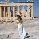 Правила приема туристов в Греции