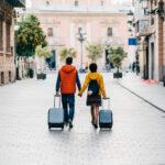 Требования Европы к туристам смягчаются
