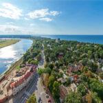 Недвижимость на курортах Латвии