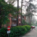 Дом в Усть-Нарве и его содержание