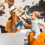 Поправки в законопроект о выезде детей за рубеж