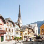 Австрия открывается для туризма