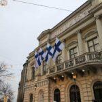 Финляндия: ожидание роста заявок на визы