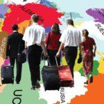 Страны, где россияне могут рассчитывать на гражданство